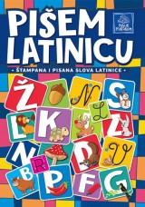 Pišem latinicu