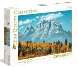 Grand Teton - 500 Puzzle