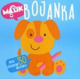 Bojanka Malik - plava
