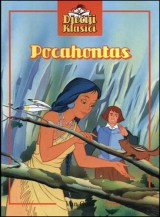 Pocahontas - dječiji klasici