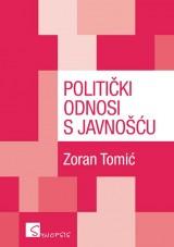 Politički odnosi s javnošću