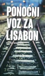 Ponoćni voz za Lisabon
