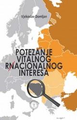 Potezanje vitalnog r/nacionalnog interesa