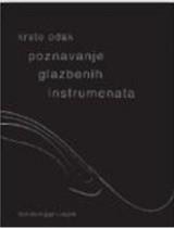 Poznavanje glazbenih instrumenata