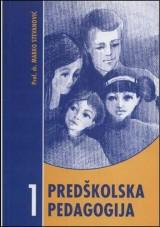 Predškolska pedagogija 1-2