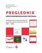 Preglednik medicinskobiokemijskih pretraga