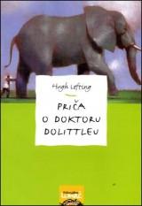 Priča o doktoru Dolittelu
