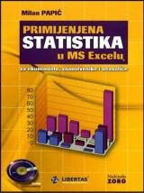 Primijenjena statistika u MS Excelu