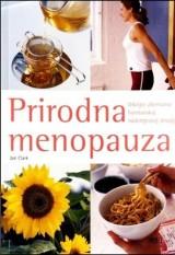 Prirodna menopauza