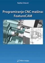 Programiranje CNC mašina : feature CAM