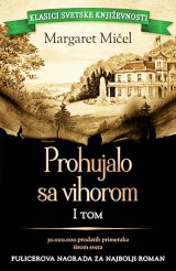 Prohujalo sa vihorom - II tom