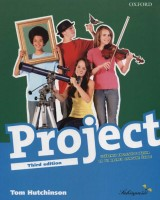 Project Students Book 3 Third edition