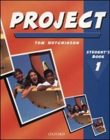 Project Students Book 1