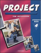 Project Students Book 4
