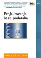 Projektovanje baza podataka