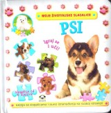Psi - Moje životinjske slagalice