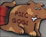 Psić Gogi