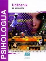 Psihologija - Udžbenik za 3. razred gimnazije