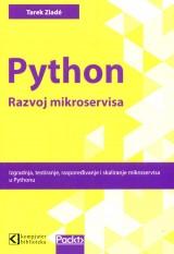 Python razvoj mikroservisa