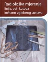Radiološka mjerenja linija, osi i kutova koštano-zglobnog sustava