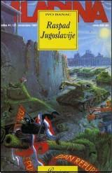 Raspad Jugoslavije