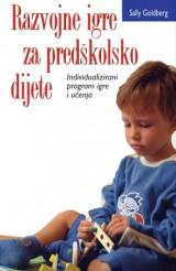 Razvojne igre za predškolsko dijete - Individualizirani program igre i učenja