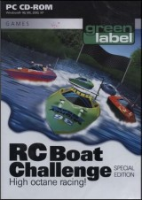 RC Boat Challenge (Special Edition)