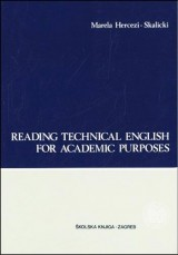Reading Technical English for Academic Purposes