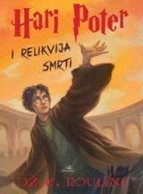Hari Poter i relikvija Smrti