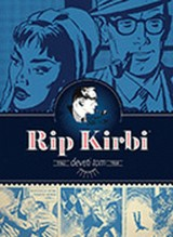 Rip Kirbi 9 - 1962-1964