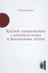 Rječnik germanizama i austrijacizama u bosanskome jeziku