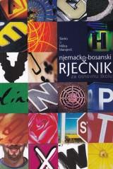 Njemačko-bosanski rječnik za osnovnu školu