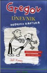 Gregov dnevnik 2 - Rodrick rastura
