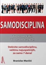 Samodisciplina - To nam fali! To nam treba!