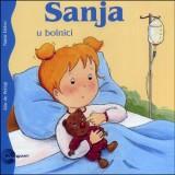 Sanja u bolnici