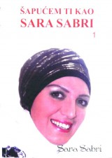 Šapućem ti kao Sara Sabri 2