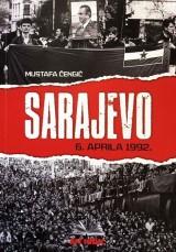 Sarajevo 6. aprila 1992.