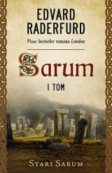 Sarum - I tom: Stari Sarum