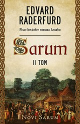 Sarum - II tom: Novi Sarum