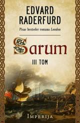 Sarum - III tom: Imperija