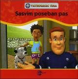 Vatrogasac Sima - Sasvim poseban pas