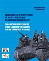 Savezničke oklopne postrojbe na Jugoistoku Europe u II svjetskom ratu