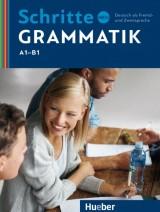 Schritte neu Grammatik A1-B1, Deutsch als Fremd - und Zweitsprache