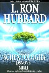 Scijentologija osnove misli