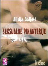Seksualne pikanterije