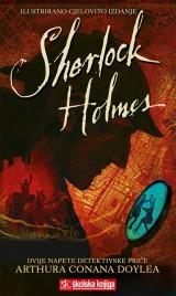 Sherlock Holmes - Dvije napete detektivske priče 3D