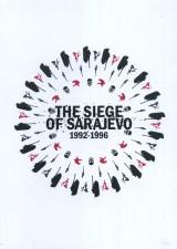 The siege of Sarajevo 1992 - 1996.