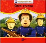 Vatrogasac Sima - Šifra: crveno