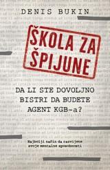 Škola za špijune - Da li ste dovoljno bistri da budete agent KGB-a?