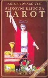 Slikovni ključ za Tarot + Tarot karte